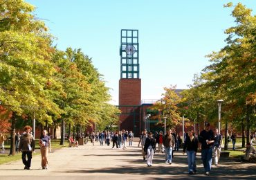 Guide to Visiting Colleges and Universities
