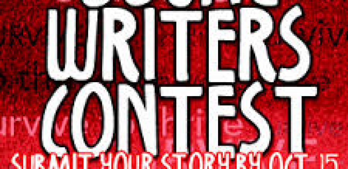 JPL Young Writers Contest-$50 Prize!