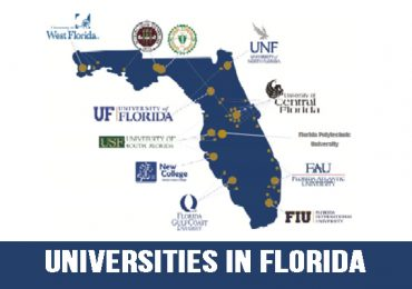 Admissions Guide for All FL Public Universities