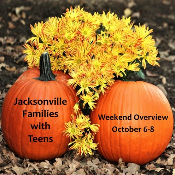 Weekend Overview October 6-8