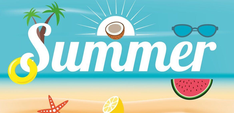 2017 Summer Opportunities for Teens