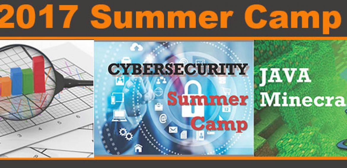 UNF Summer Computing Camps