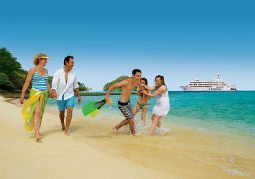Summer Vacation Tips that Teach Leadership Skills