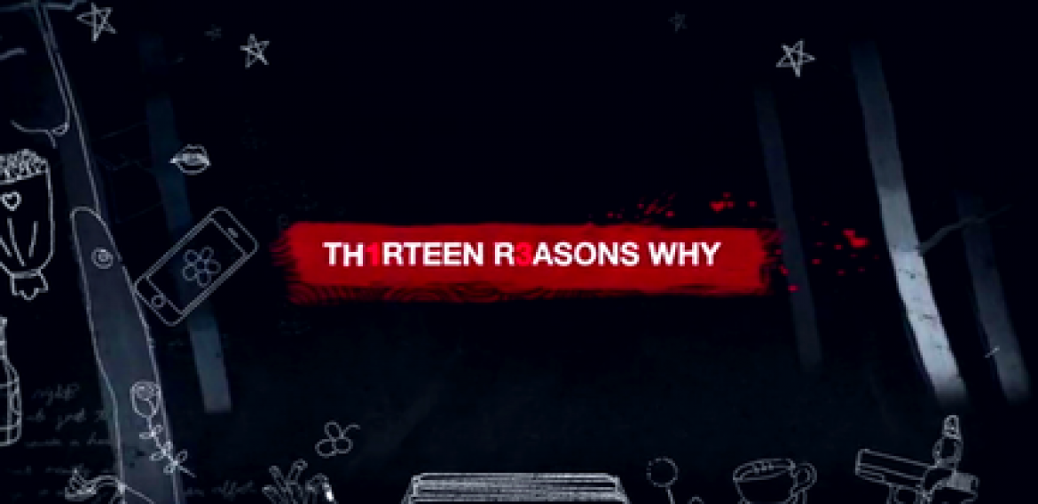 Have You Seen The Show 13 Reasons Why?