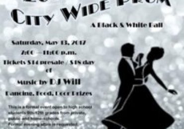 City Wide Prom