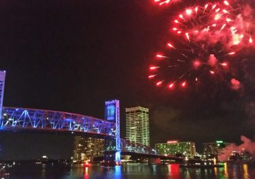 Your Guide to July 4th & Other Independence Day Festivities on the First Coast