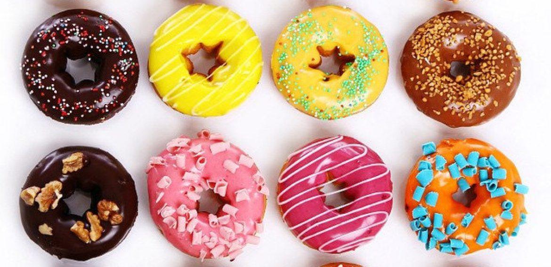 Where to Celebrate National Doughnut Day in Jacksonville, FL on Friday June 2