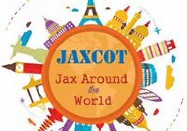 Jaxcot: Jax Around the World