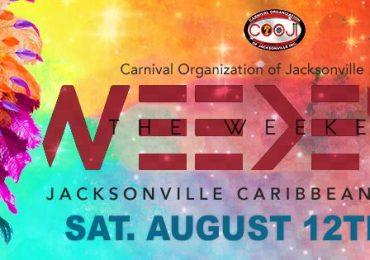Jacksonville Caribbean Carnival
