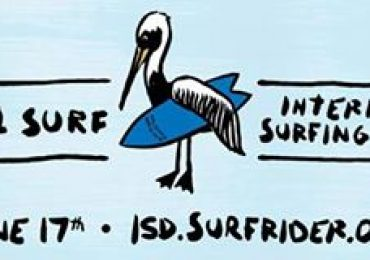 ISD Beach Cleanup and Surf