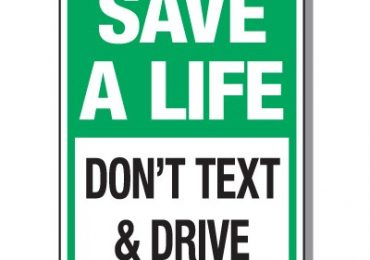 National Safety Month – 2 Don't Text and Drive Scholarships
