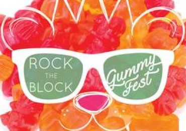 Rock the Block Gummy Fest