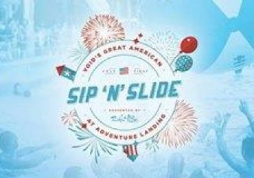 Void's Great American SIP N' SLIDE