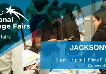 Jacksonville National College Fair