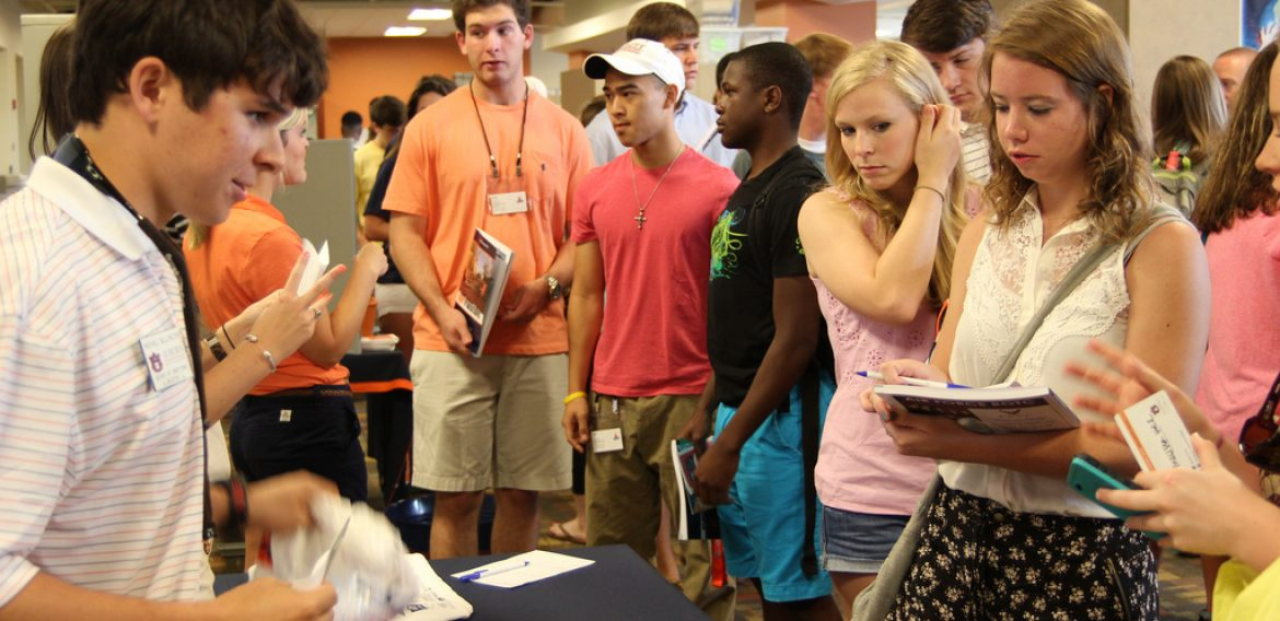 10 Things They Don't Tell You at Orientation and Open House