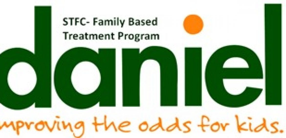 """The Daniel Difference""- Specialized Therapeutic Foster Care Program"