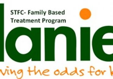 """""""The Daniel Difference""""- Specialized Therapeutic Foster Care Program"""