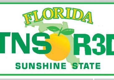 Florida Teens Read 2017-18 List