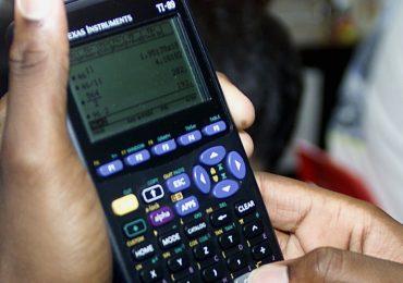 Calculator Class for Teens