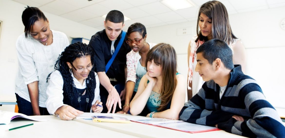 6 Tips For 9th Graders Preparing for College