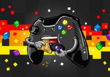 Just for Teens Gaming Club
