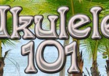 FREE Ukulele Lesson at George's Music