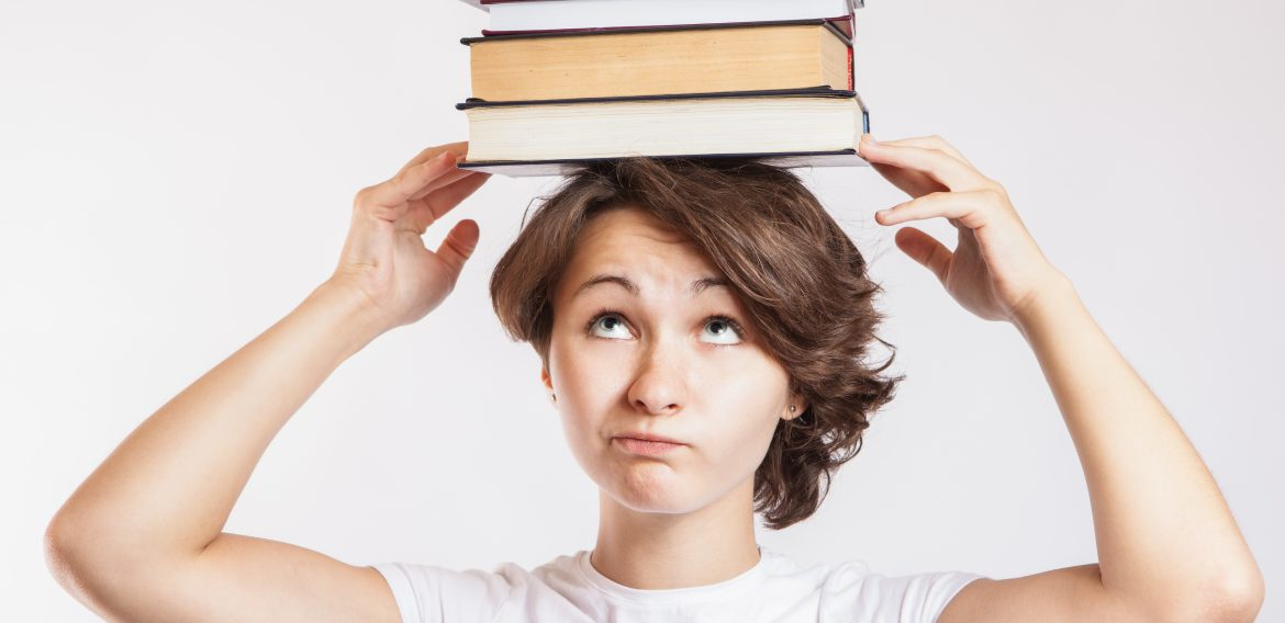 What is Academic Coaching for Teens?