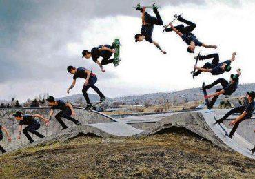 Photo Hunt – KONA Skatepark