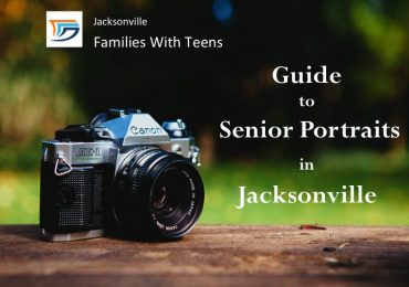 Your Guide to Senior Portraits in Jacksonville, FL