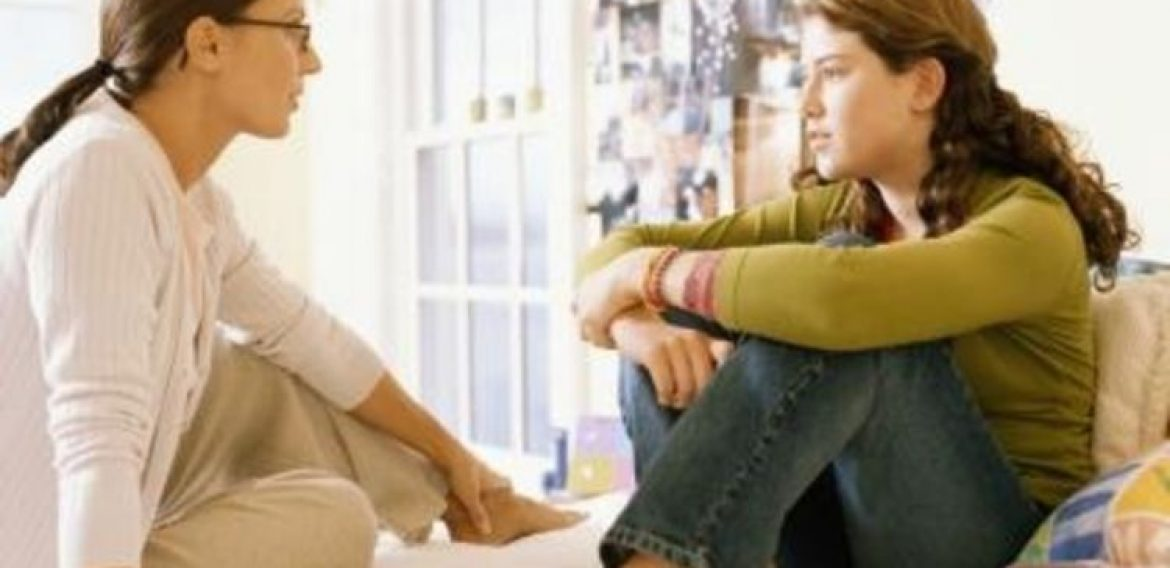 How to Talk to Your Teen About the Vegas Mass Shooting
